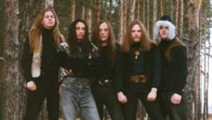 Scald in Russian Wood '97